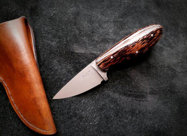 Black Palm knife 2 scaled