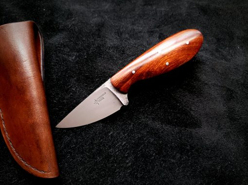 Desert Ironwood Knife 2