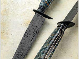 Bowie Knife MN