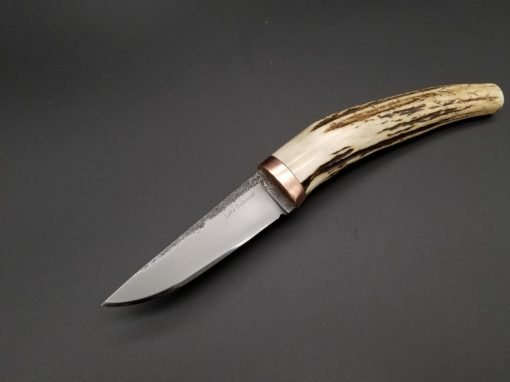 Custom Hunter Knife
