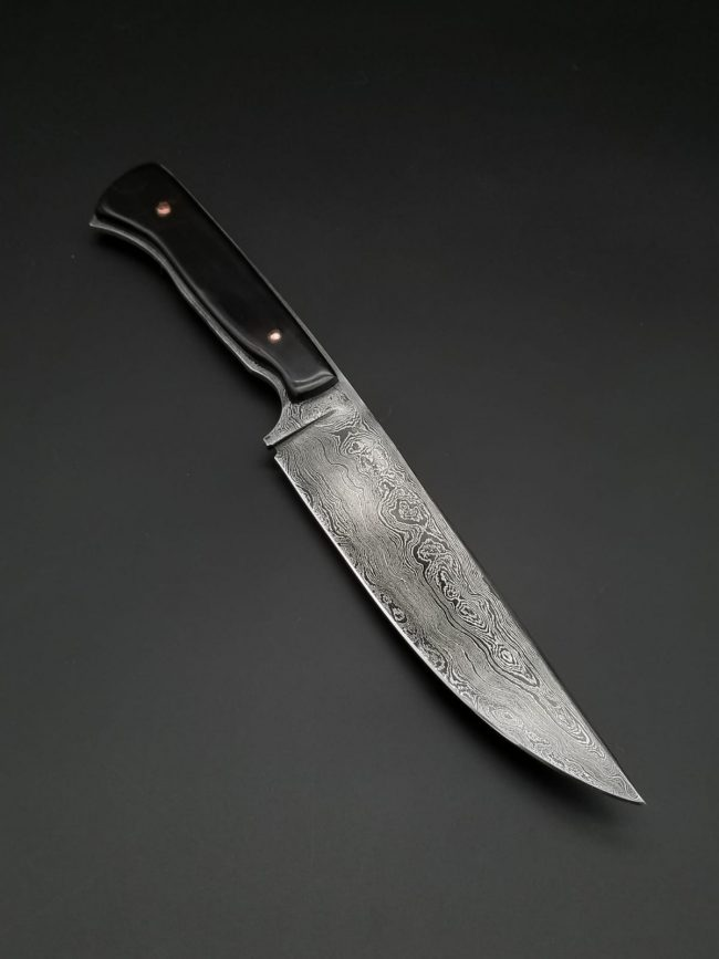 Damascus Hunter 2
