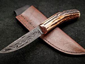 Class Hunter Stagg Horn