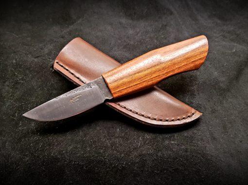 Nordic Hunter Brazilian Cherry Knife 1