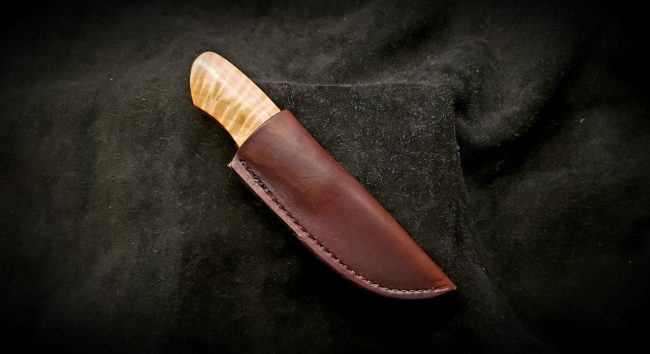 Nordic Hunter Culy Birch Knife 3 scaled