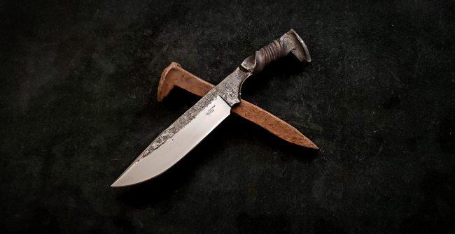 Railroad Spike Knife NSF 013 scaled